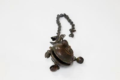 Brass bell