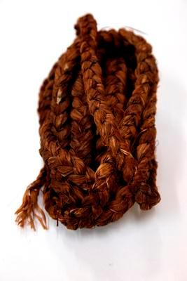 Pig rope