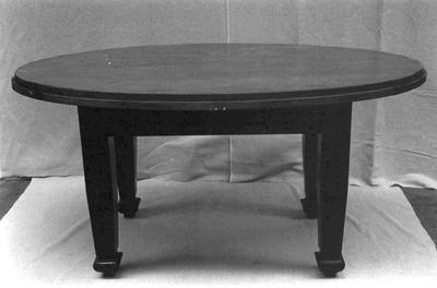 Table, dining