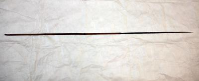 Spear, fishing