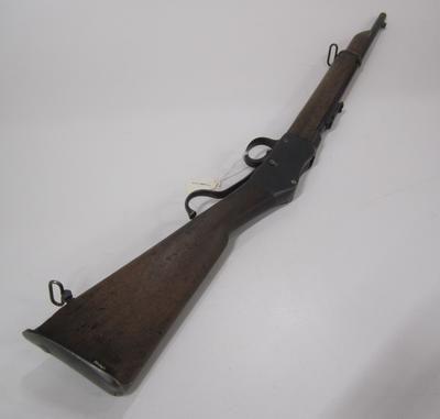 Martini-Enfield Carbine Rifle