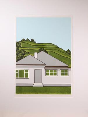 Mt. Eden Landscape, Auckland - 20/28