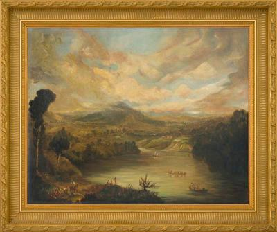 Waikato Landscape