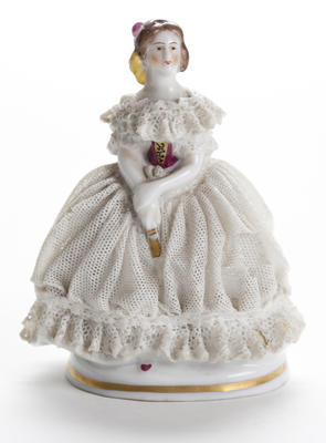 Ornament, figurine