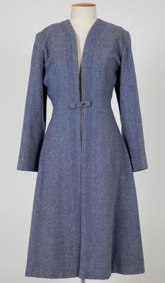 Ladies' lilac coat