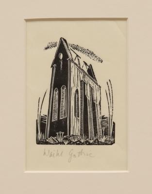 Waihi Gothic