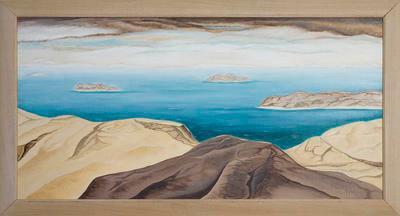 Islands and Headlands – Coromandel