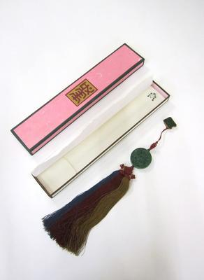 Korean tassel decoration (norige)