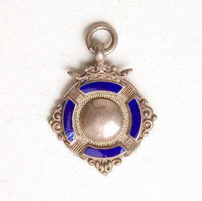 Medal – silver