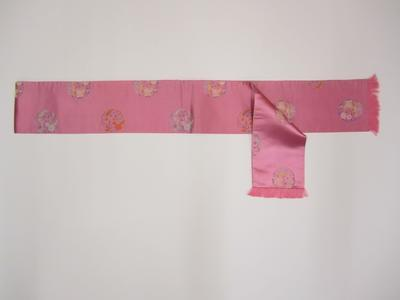 Korean women's scarf