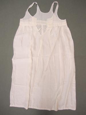 Korean women's petticoat (sok chima)