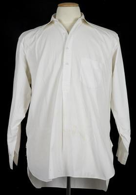 Men's White Shirt