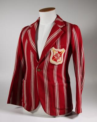 Blazer - Hamilton Rowing Club (H.R.C.)