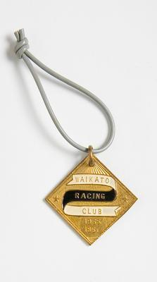 Tag – Waikato Racing Club 1955-1957
