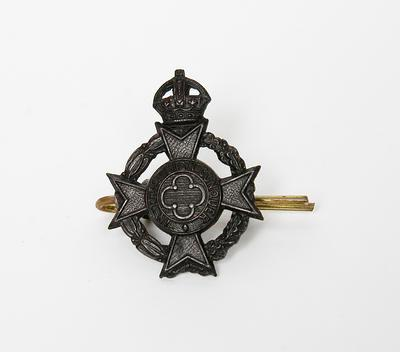 Badge – Royal New Zealand Chaplains' Department