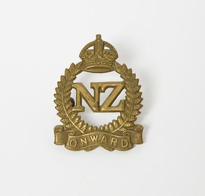 Badge – New Zealand Expeditionary Force (2NZEF)