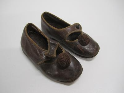 Shoes, children's