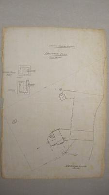 [NZ Co-op Dairy Co. Ltd] Kiwitahi Cheese Factory. Drainage Plan, Grease Traps