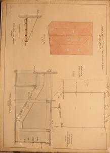 Thames Valley Electric Power Board. Te Aroha. Sheet No.4.