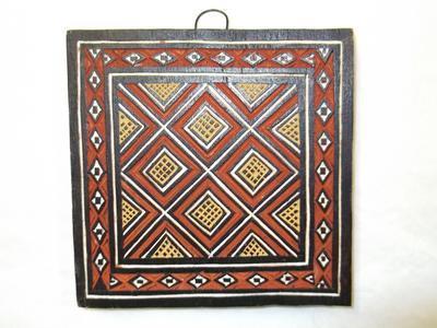 Toraja design