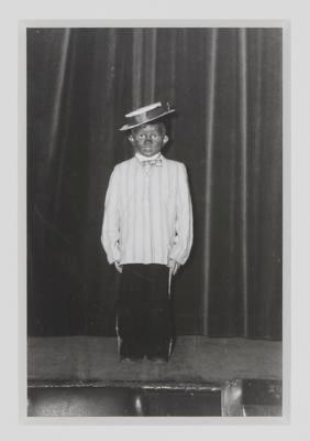 Waikato Portrait 83
