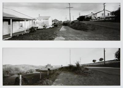 Main Road: Rotowaro - Two Years Apart