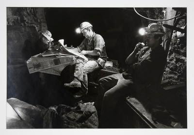 """""""Crib"""" Time at Mahons Mine: Rotowaro"""