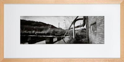 Site of Abandoned Waikato Carbonisation Works (II) Rotowaro: 1988