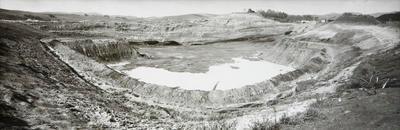 Maori Farm Opencast Mine (II) Rotowaro