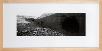 Maori Farm Opencast Mine - Underground Mine Works, Rotowaro