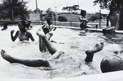 Rotowaro School Pool