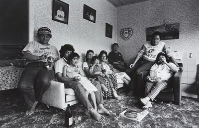 The Nikora Whanau: Rotowaro