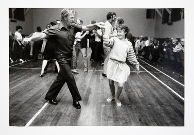 Glen Afton Country Music Club Dance: Rotowaro Hall