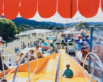 Annual Regatta at Turangawaewae