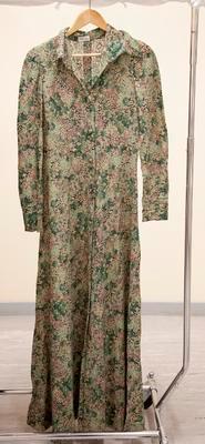 Dress – floral dress