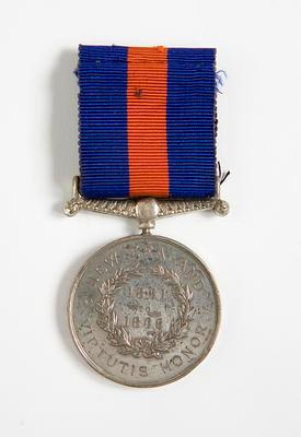 Medal – New Zealand (Waikato Campaigns) Lough