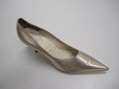 "Stiletto (Single) Shoe ""Bellini Beautiful Shoes"""