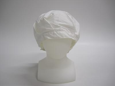 New Zealand Co-operative Dairy Company white cotton cap