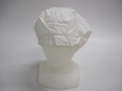 New Zealand Co-operative Dairy Company white cotton cap