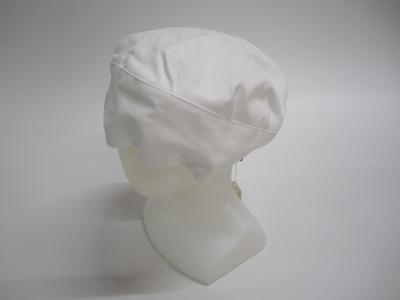 Freezing works hygiene cap (AFFCO)