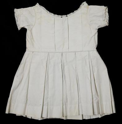 Dress - Cream Dress