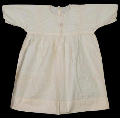 Dress - Infants Cream Dress