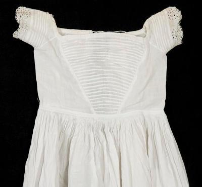 Gown - Infants christening Gown