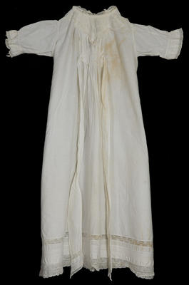 Gown - Infant's Christening Gown