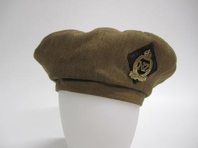 New Zealand Army beret