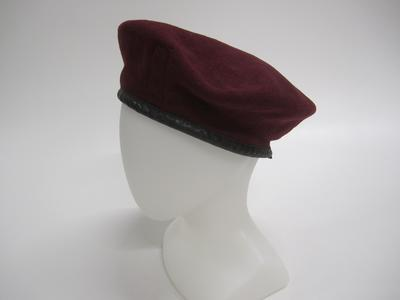 Military beret: British Forces Commando