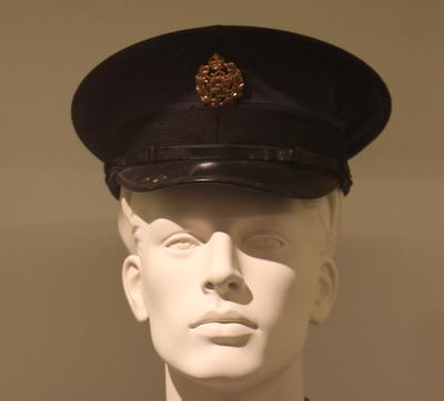 Royal New Zealand Air Force cap