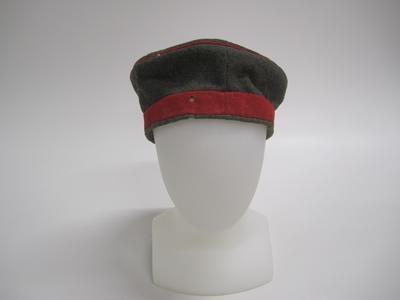 German Forage cap