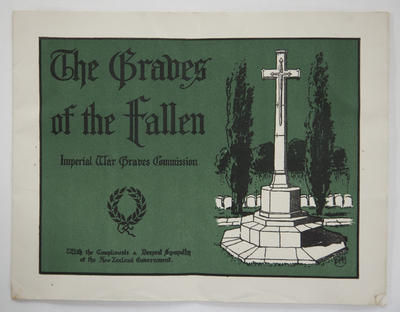 """The Graves of the Fallen"""