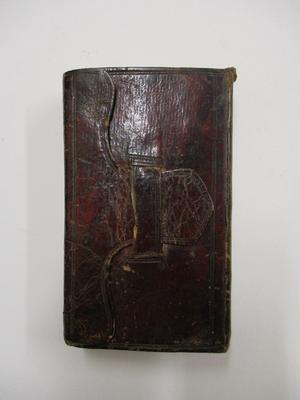 Book - Bible